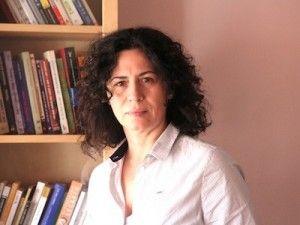Violeta Mendoza Psicóloga