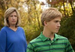 conflictos en la adolescencia